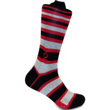 Global Citizen Socks by Conscious Step