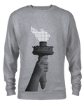 GCF '17 Torch Sweatshirt