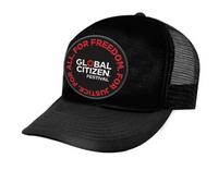 GC For Freedom Trucker Hat