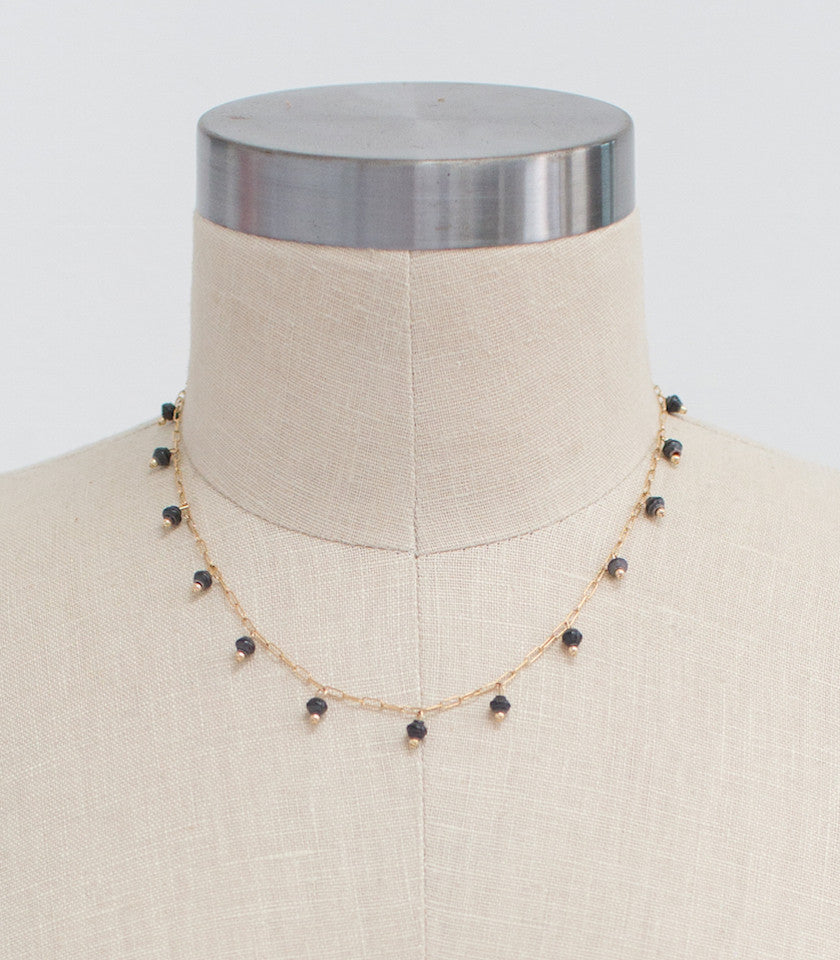 The Stylist Necklace by 31 Bits