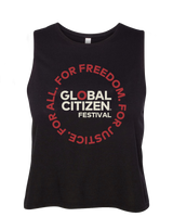GCF '17 For Freedom Women's Racerback Tank
