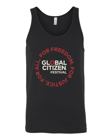 GCF '17 For Freedom Men's Tank