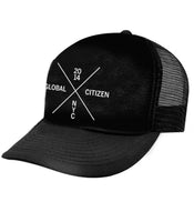 Global Citizen NYC Mesh Hat