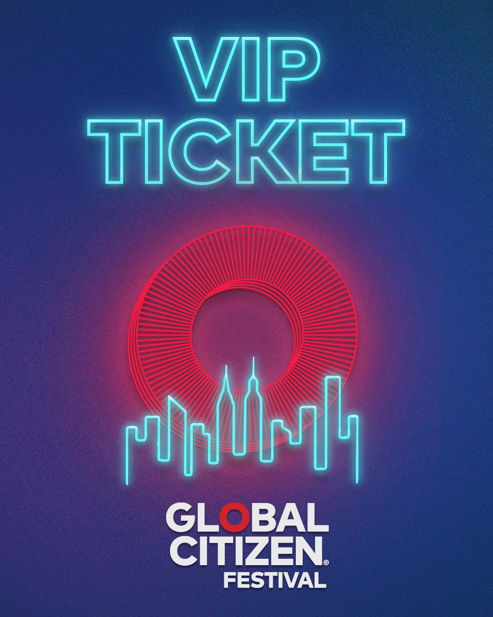 Ultimate VIP Festival Ticket