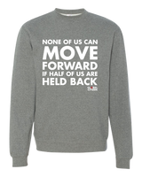 Move Forward Sweatshirt