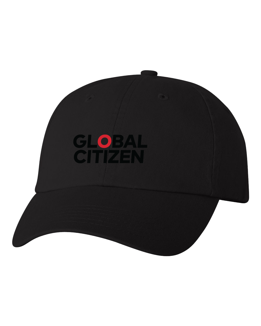Global Citizen Black Cap