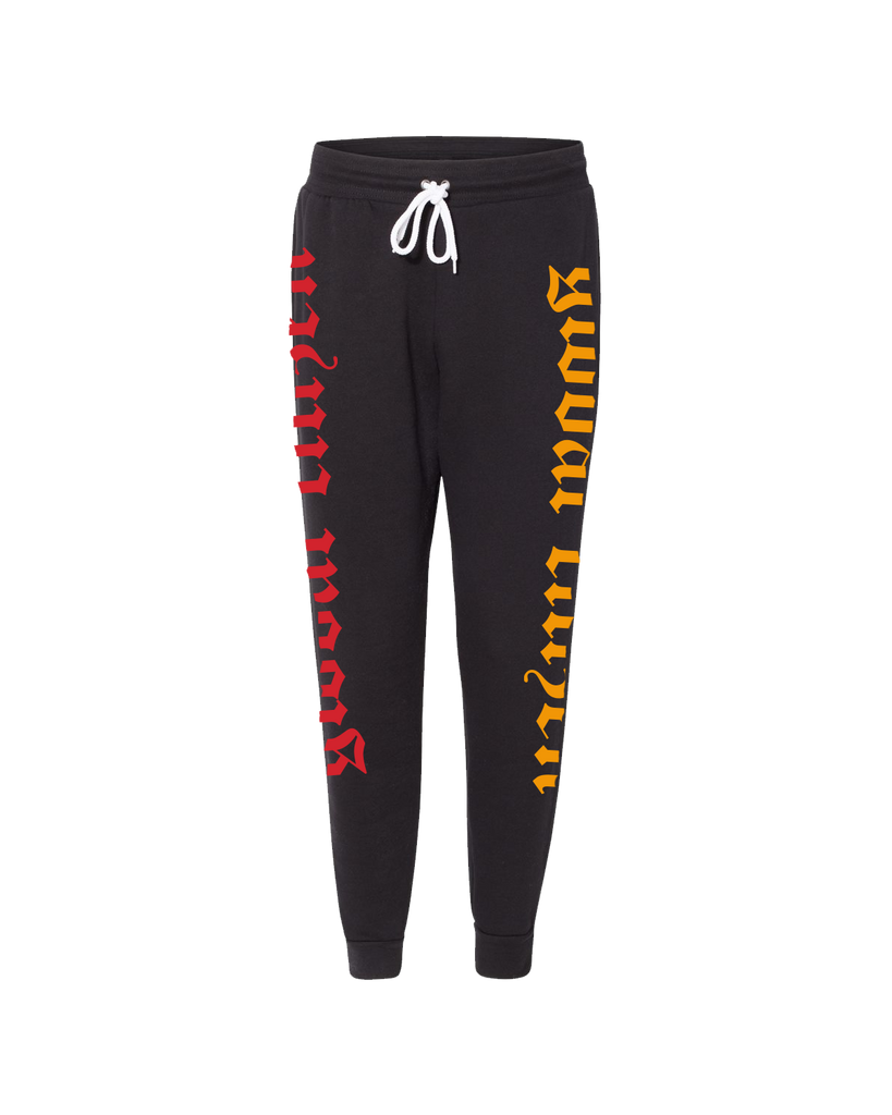 The Global Swagizen Sweats