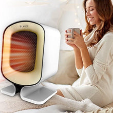 Load image into Gallery viewer, Blaux Heater - Energy Saving Electric Portable Heater