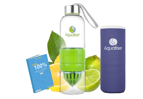 The Aquatiser Super Bundle
