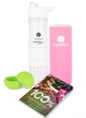 Aquatiser Sport - Super Bundle