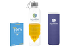 The Aquatiser + Cooler Sleeve + 100 Recipe Booklet