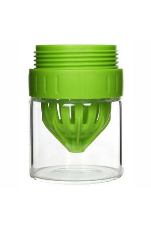 Bottom Jar Glass Container