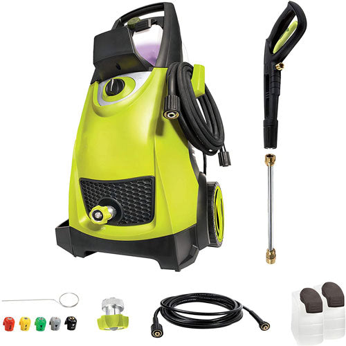 Electric Water Pressure Washer