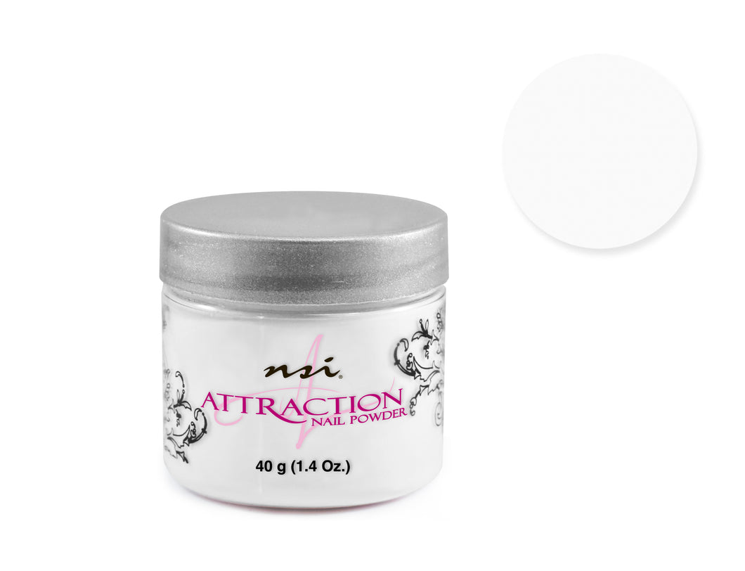 Attraction Powder Crystal Clear