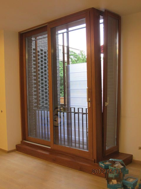 wooden frames for windows