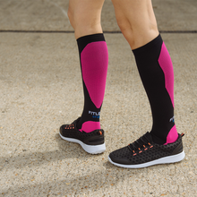 Load image into Gallery viewer, FITLEGS® Sports Range Anti-Embolism Stockings