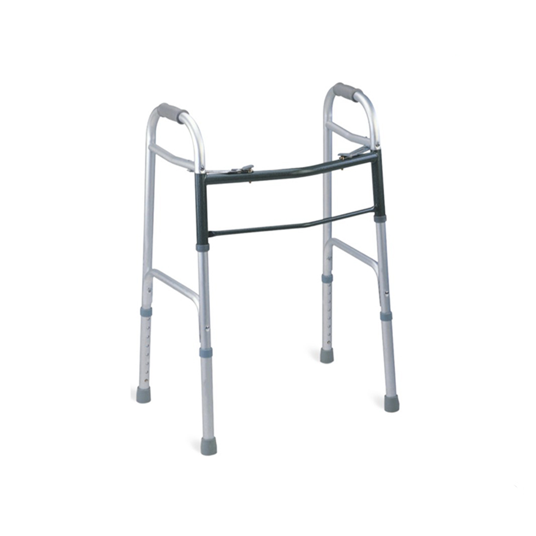Basic Walking Frame (Foldable) with Assisted Mobility 1