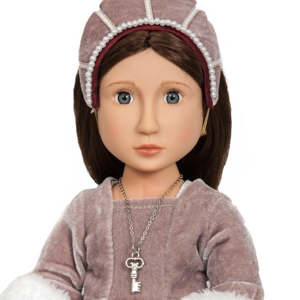 CLEARANCE - Special Bundle Offer - Matilda, Your Tudor Girl ™-Doll Bundle-Dolls, Books & Gifts | A Girl for All Time UK
