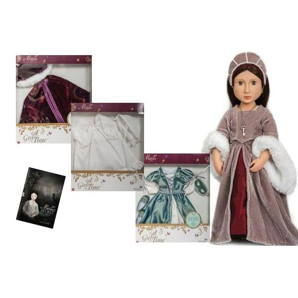 CLEARANCE - Special Bundle Offer - Matilda, Your Tudor Girl ™
