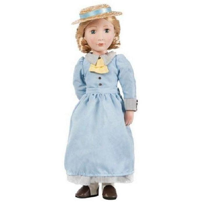 Amelia, Your Victorian Girl -16 inch doll-Doll-Dolls, Books & Gifts | A Girl for All Time UK
