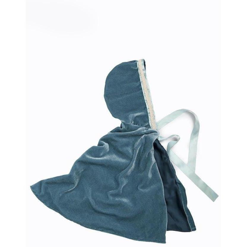 Amelia's Opera Cloak - doll clothes for for 16 inch doll-Costume-Dolls, Books & Gifts | A Girl for All Time UK