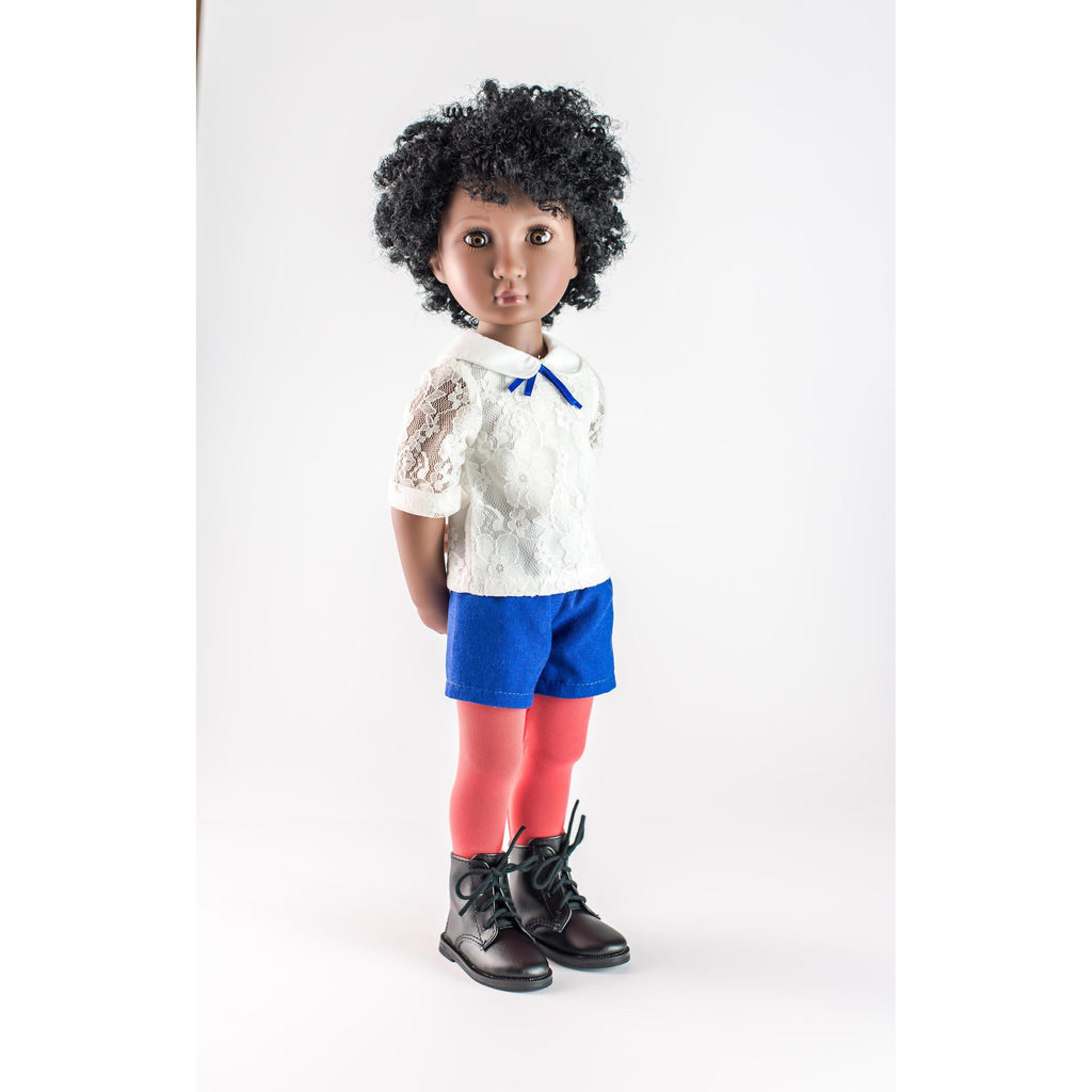 Bex, Your Modern Girl - 16 inch doll-Dolls, Books & Gifts | A Girl for All Time UK