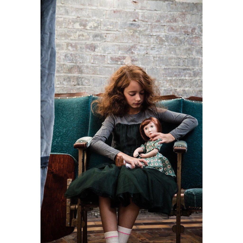 Clementine, Your 1940s Girl ™ doll-Doll-Dolls, Books & Gifts | A Girl for All Time UK