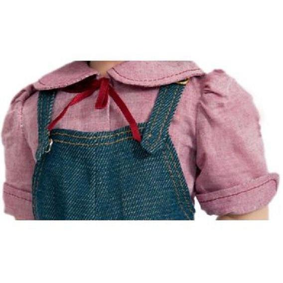 Clementine's Land Girl Outfit - doll clothes for 16 inch dolls-Costume-Dolls, Books & Gifts | A Girl for All Time UK