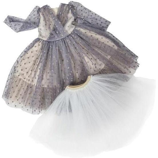 Clementine's Party Dress for 16 inch dolls-Costume-Dolls, Books & Gifts | A Girl for All Time UK