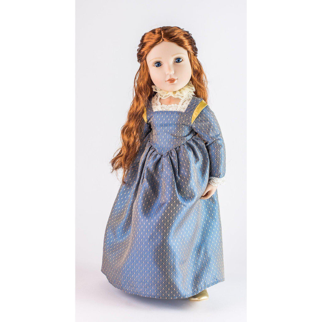 Elinor, Your Elizabethan Girl ™-Dolls, Books & Gifts | A Girl for All Time UK