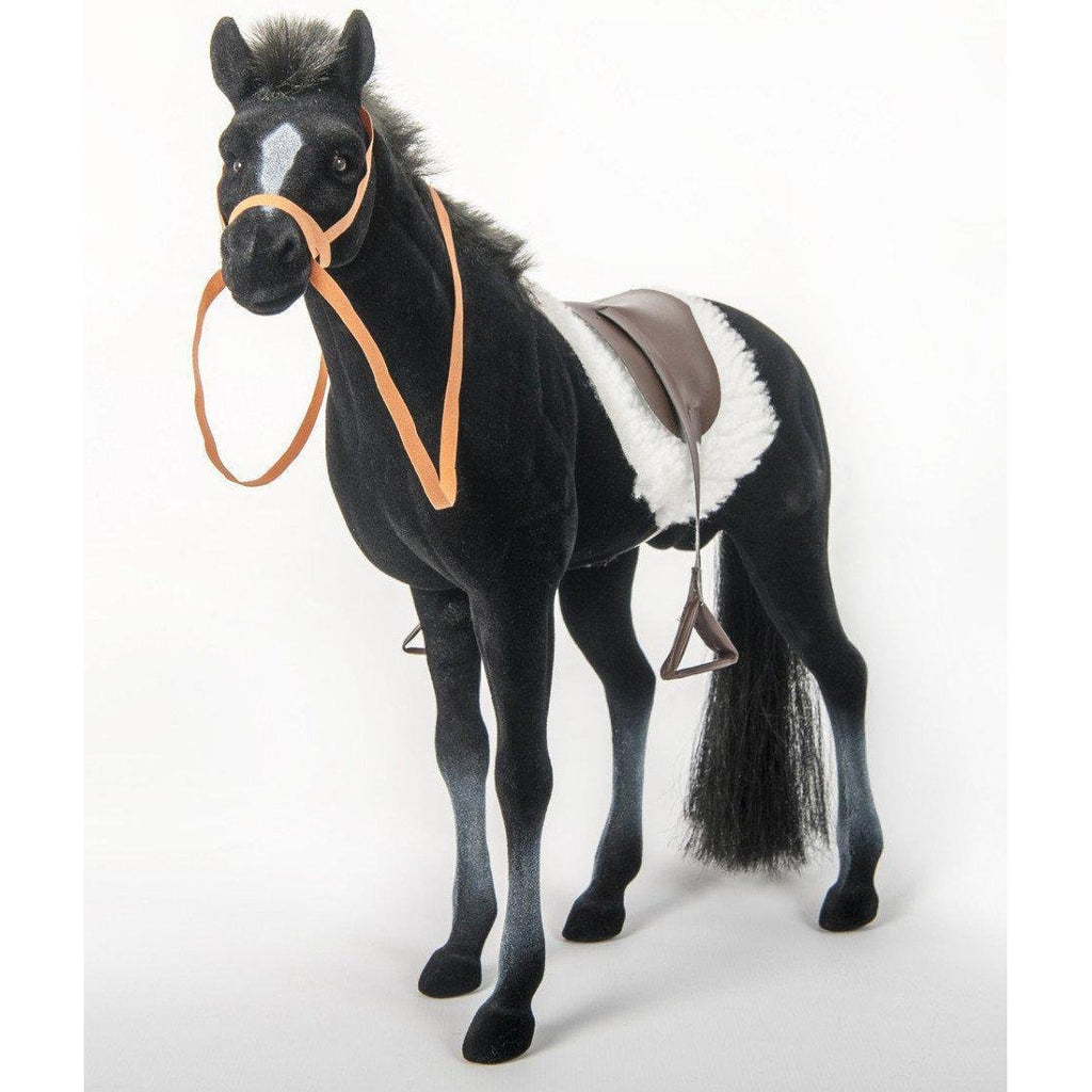 Horse - for 16 inch dolls-Dolls, Books & Gifts | A Girl for All Time UK