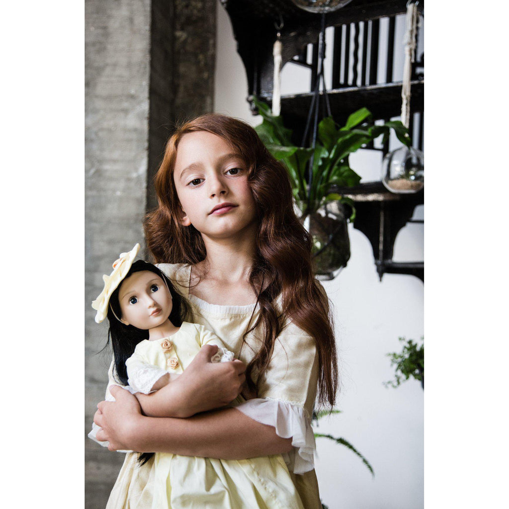 Lydia, Your Georgian Girl - 16 inch doll-Dolls, Books & Gifts | A Girl for All Time UK