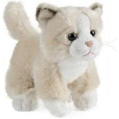 Lydia's pet cat, Mirlo-Accessories-Dolls, Books & Gifts | A Girl for All Time UK