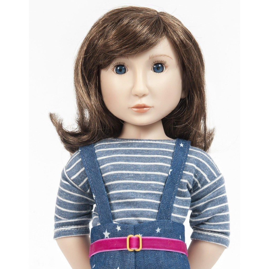 Maya, Your Modern Girl™-Doll-Dolls, Books & Gifts | A Girl for All Time UK