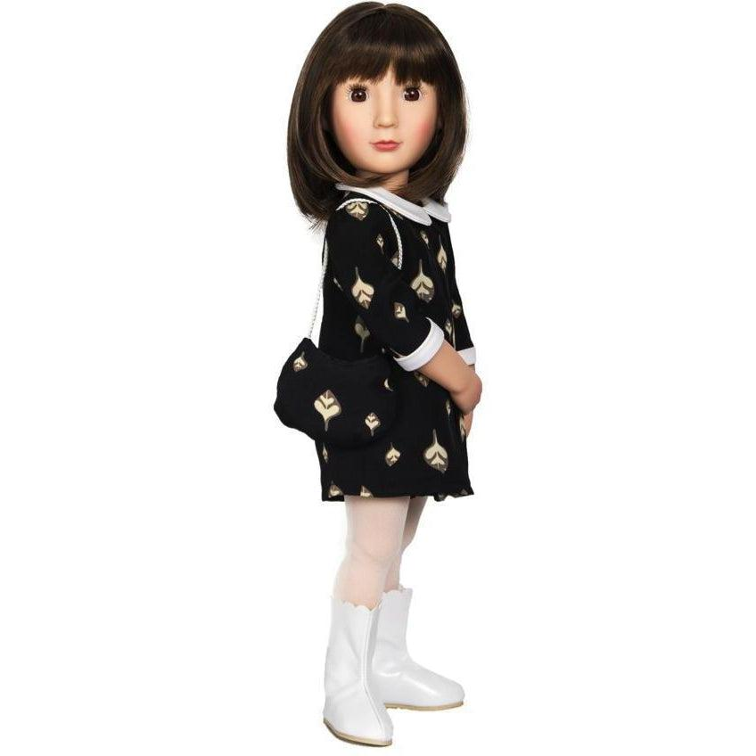 Sam's GoGo Boots-Accessories-Dolls, Books & Gifts | A Girl for All Time UK