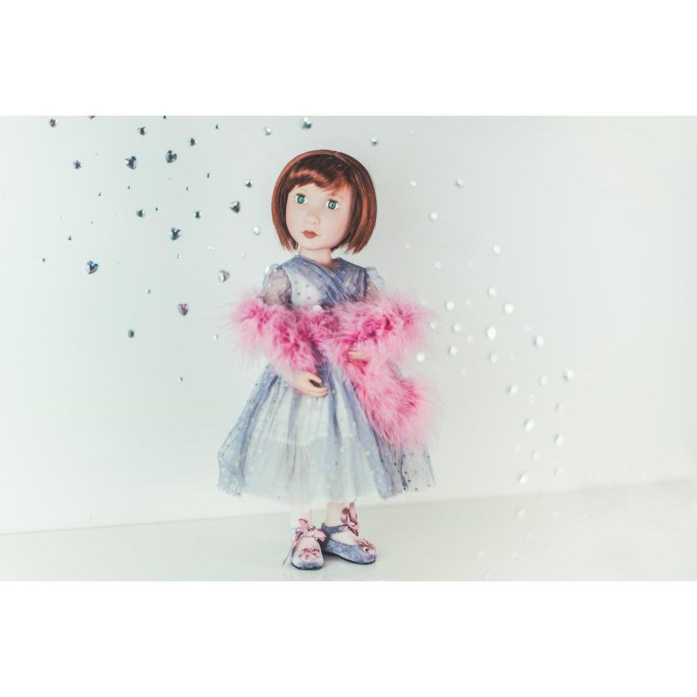 Special Bundle Offer - Clementine, Your 1940s Girl™ doll, clothes and accessories-Doll Bundle-Dolls, Books & Gifts | A Girl for All Time UK