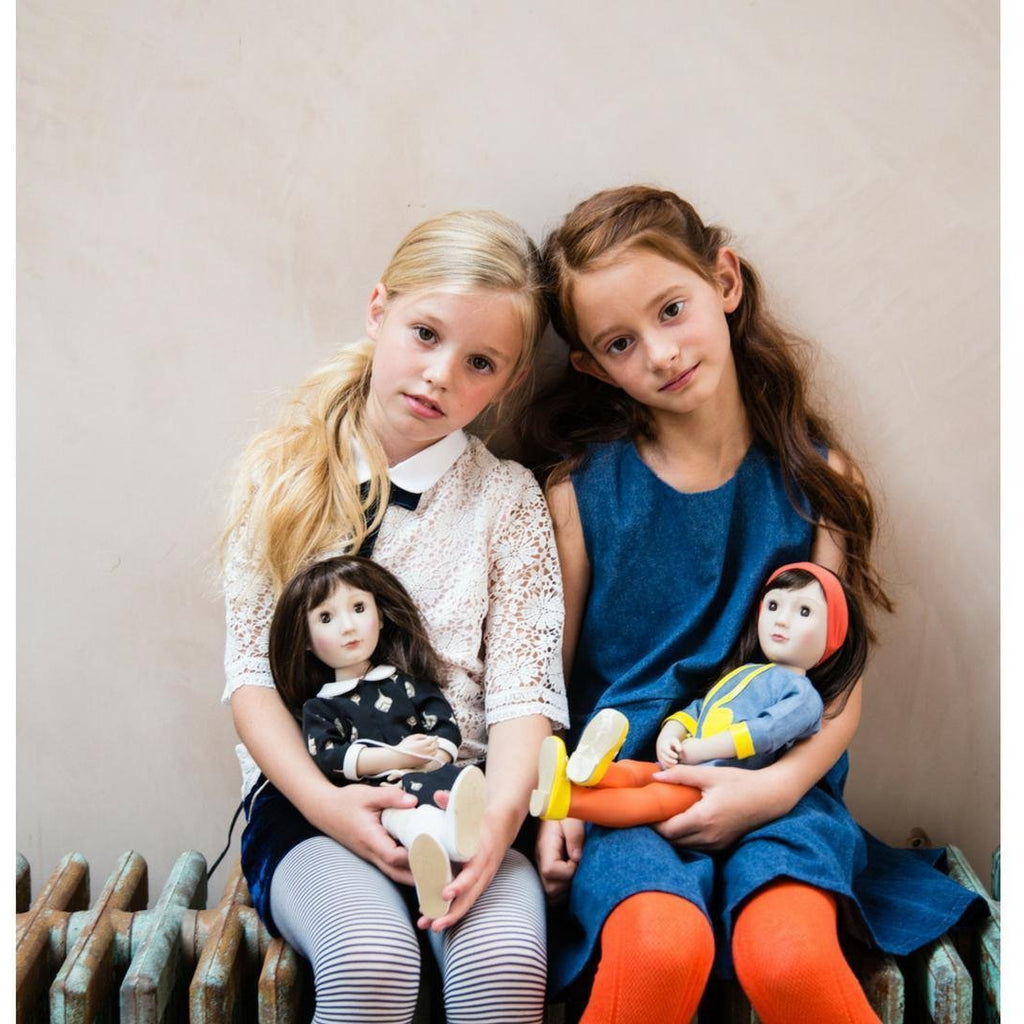 Special Bundle Offer - Sam, Your 1960s Girl doll and outfits-Doll Bundle-Dolls, Books & Gifts | A Girl for All Time UK