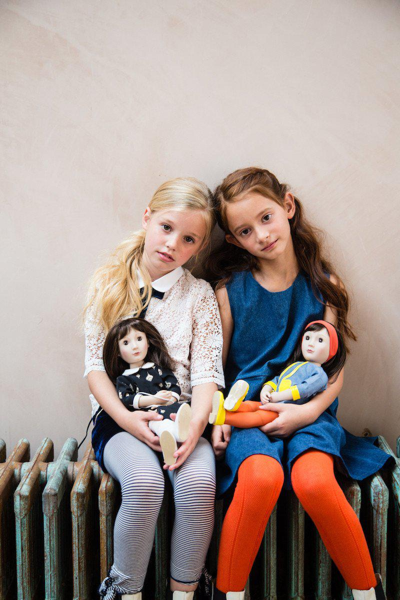 Award Winning Dolls