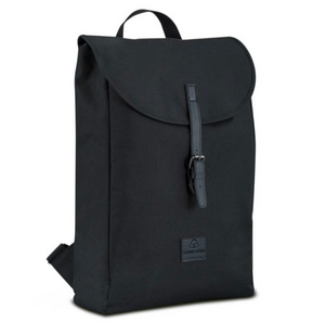 Johnny Urban Backpack Liam Black