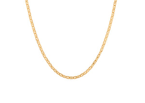 Pernille Corydon Therese Necklace Gold Plated