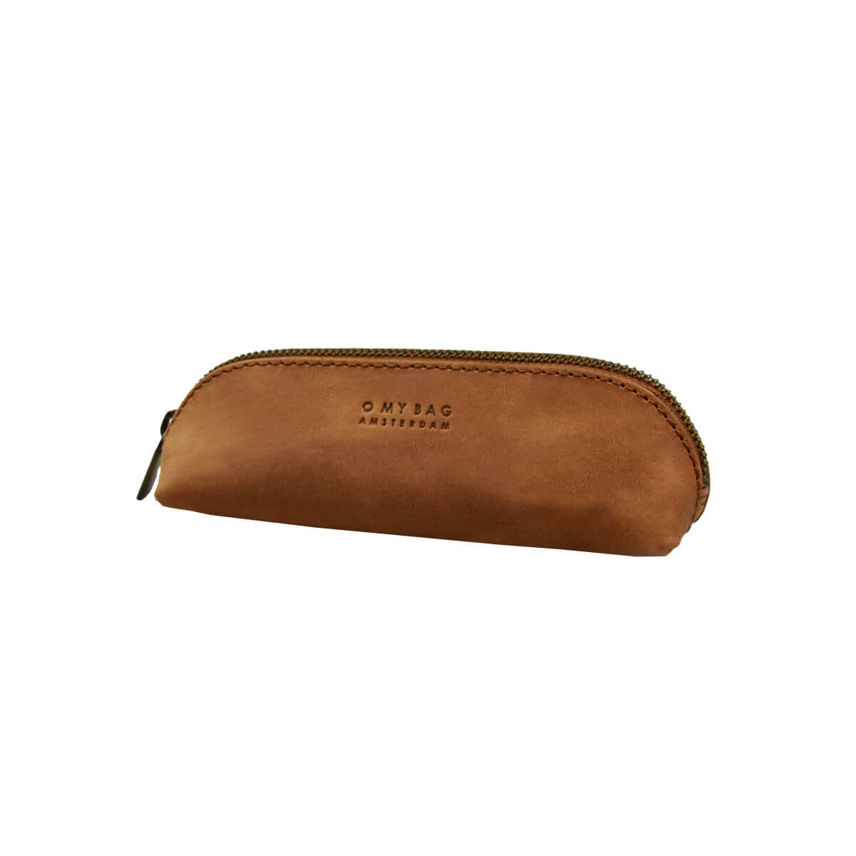 O MY BAG Pencil Case Small Eco Camel