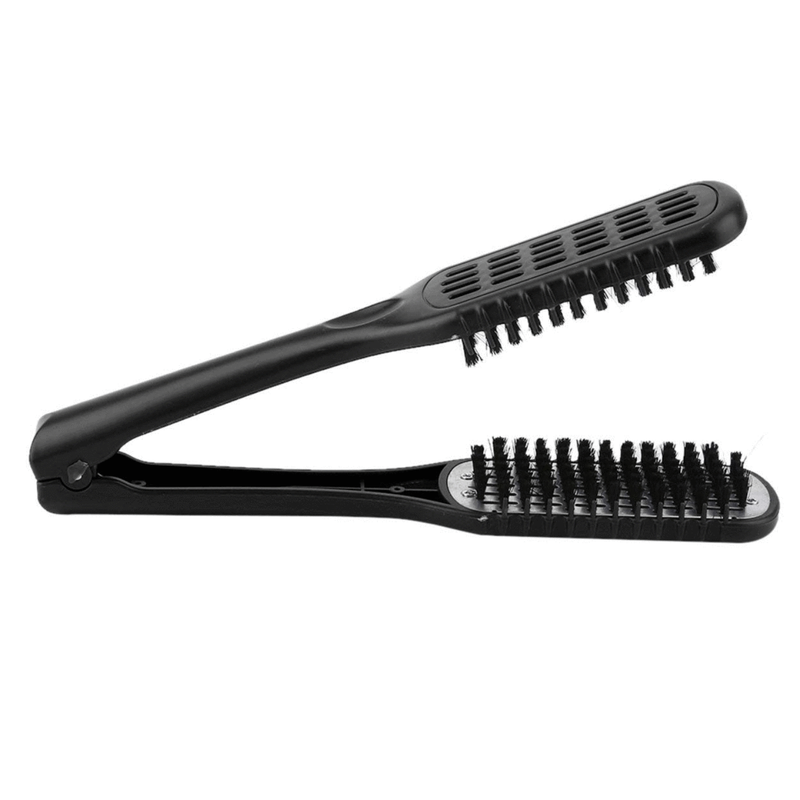 Ceramic Straightening Comb