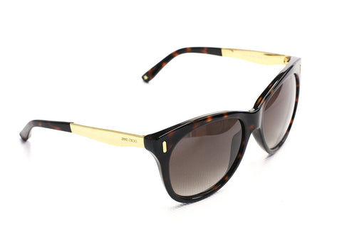 Jimmy Choo Ally MY6HA Tortoise Shell