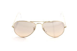 Ray-Ban RB3025 Aviator 029-30 Gunmetal