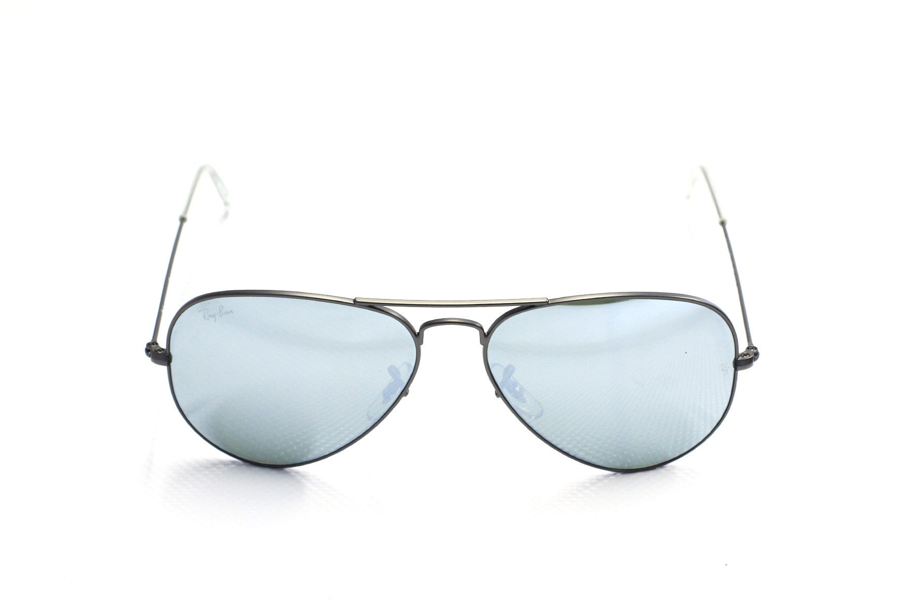 Ray-Ban RB3025 Aviator 029-30 Gunmetal Sunglasses at Enderbys UK