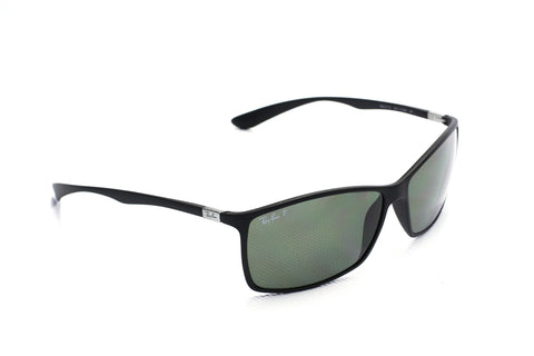 Ray-Ban RB4179 Liteforce 601-S-9A Black Polarised