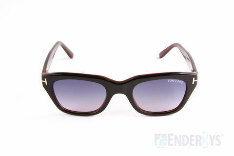 Tom Ford Snowdon TF237 05B Black