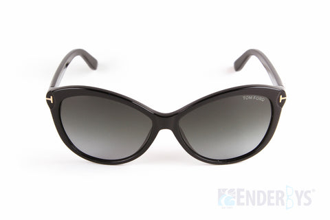 Tom Ford Telma TF325 01P Black