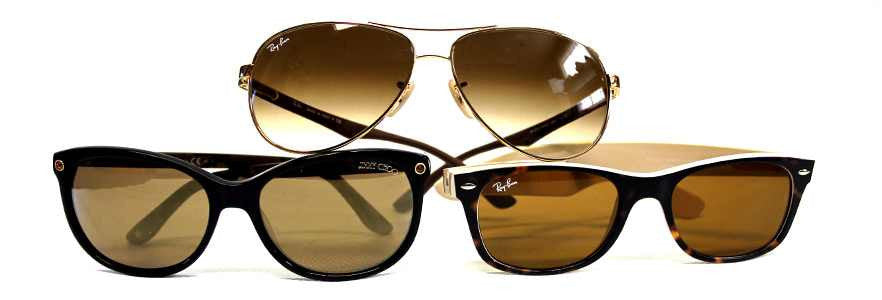 Sunglasses from Enderbys of Boston Opticians Lincolnshire
