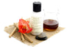 Sandalwood with Honey Moisturizing Cream 110 ml with ingredients